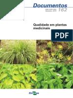 Manual Plantas Medicinais