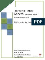 Trabajo Final Derecho Penal General 11-6-2013