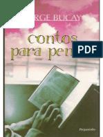 Jorge Bucay - O Pesquisador