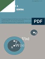 Introduccion a La Topologia General
