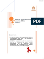 Sindrome de Inmunodeficiencia adquirida (SIDA).pdf