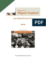 Clase 4 Miguel Najdorf