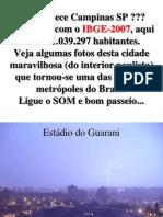 Campinas SP