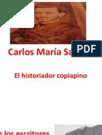 Carlos María Sayago