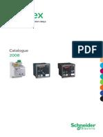 Vigirex - Residual Current Protection Relays.PDF
