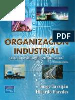 Organización Industrial 2edi Tarziján