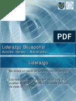 UBA DG 12 Liderazgo Situacional