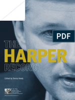 The Harper Record