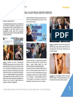 Progetto Sintesi 05 - Le 7 Tecniche Di Propaganda - Plain Folks