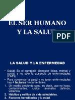 2. El Ser Humano y La Salud
