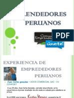 emprendedores peruanos(1)
