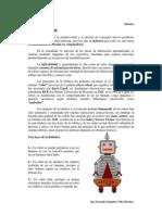 Basicos de Robotica