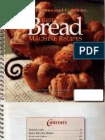 Best Bread Machine Recipes