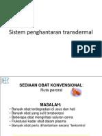 Transdermal