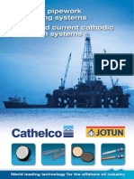 Cathodic Protection Offshore