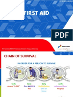 02.First Aid