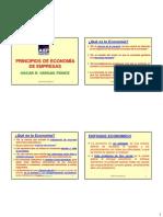 Curso Economia Parte 1 Aiep 2013 Falta Leer