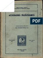 Ashta Sahasrika Prajna Paramita - Asiatic Society