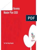 Health City Novena Masterplan 2030