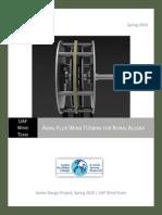 Magnet Generator for Wind Power.pdf