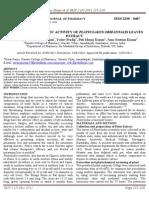 Article Diuretics