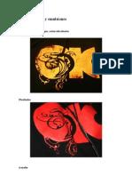 Tipos de Tintas y Emulsiones