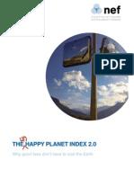 índice de Felicidad Planetaria (HPI) Completo (web version)