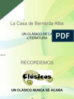 Clásico_La Casa de Bernarda Alba