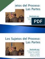 Los Sujetos del Proceso-exposición completa