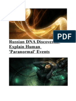 """MINDMAIL-pack 13.7´2009 """"RUSSIAN-DNA-DISCOVERY"""" + others"""