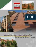 Manual Enchape