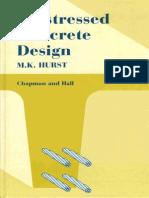 Hurst M.K. - Prestressed Concrete Design - 1975