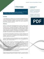 Novos Conceitos de Fibromialgia 2010