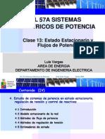 EL 57A Clase 13