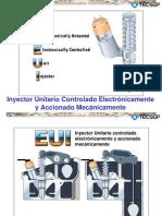 Curso Inyeccion Electronica Diesel Tecsup
