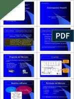 Domotica Slide 4 Per Pagina