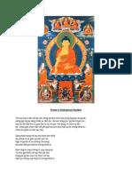 Praise to Shakyamuni Buddha