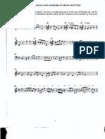 ejercicios polifonia
