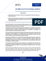 Axiom Mining Limited - Press Release - 26 Sep 2013 - Solomon Islands High Court Proceedings Update
