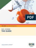 Guia Rapida ISO 22000