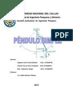 INFORME 03 (PENDULO)