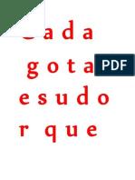 C a d a