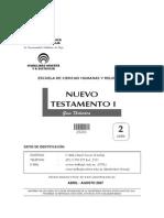 Nuevo Testamento i - g25201