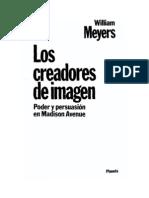 Creadores de Imagen William Meyers
