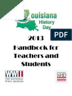 2013-history-day-handbook