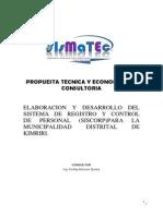 kimbiri informe tecnico