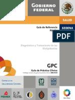 GRR Dislipidemia