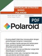 Kasus Kegagalan Polaroid