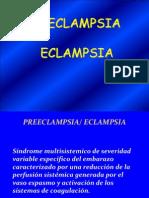 Preeclampsia - Eclampsia