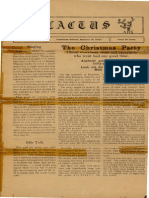 AFS Cactus Vol. 2 No. 4 Jan. 15, 1922